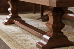Dining_Ramsey_Walnut_Detail 2
